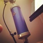 [レビュー]コンデンサーマイク,BLUE Microphones – BOTTLEについて