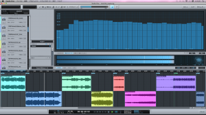 PreSonus Studio One VERSION2 mastering