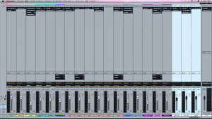 PreSonus Studio One VERSION2 mix