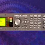 [レビュー]アンプシミュレーター:Fractal Audio axe-Fx2について
