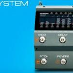 [レビュー]エフェクター:TC Electronic NOVA SYSTEMについて