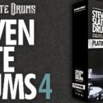 [レビュー]ドラム音源:Steven Slate Drums 4 Platinum
