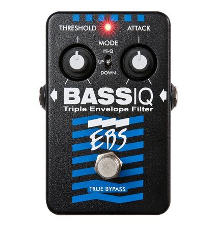 [レビュー]エフェクター ROGER MAYER ( ロジャーメイヤー ) Voodoo-Bassについて