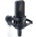 [レビュー]コンデンサーマイク:Audio Technica AT4040についてのレビュー