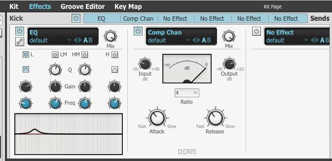2[レビュー]ドラム音源:FXpansion BFD3について