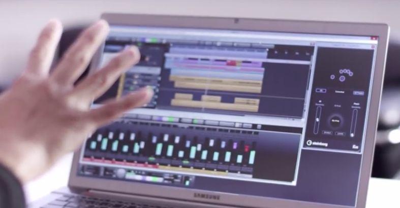 [News]STEINBERG:Cubaseを遠隔操作出来るCubase iC Air リリース!