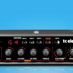 [レビュー]ベースアンプ:TC Electronic RH450について