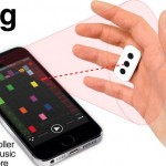 NAMM 2014特集!IK Multimedia:iPhoneやiPadを触れずにコントロール出来るiRing発表