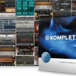 NATIVE INSTRUMENTS KOMPLETE9レビュー〜KONTAKT編〜