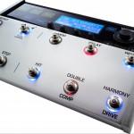 NAMM2014特集 ボイスエフェクター:TC-Helicon VoiceLive 3