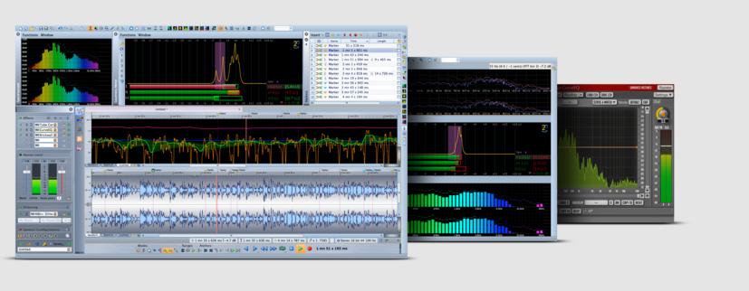 WaveLab LE 8.0.3 アップデート