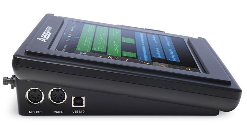 iPadドッキングステーションiO DOCKがLightingケーブルで返ってきた!