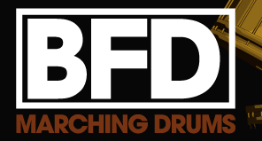 BFD Marching Drums発売?