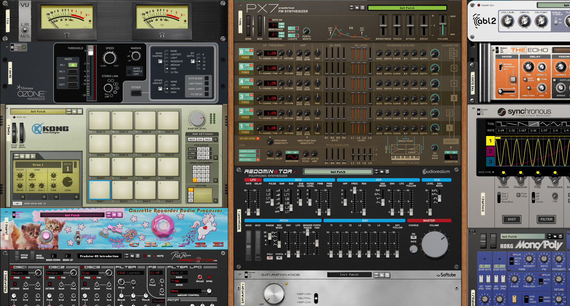 PropellerheadReason