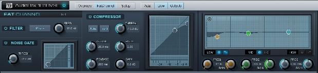 おすすめオーディオインターフェイスPreSonus「AudioBox1818VSL」のレビュー