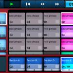iOSアプリ YAMAHA Mobile Music Sequencerについてのレビュー