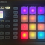 native instruments Maschine micro mk2のレビュー〜その1〜