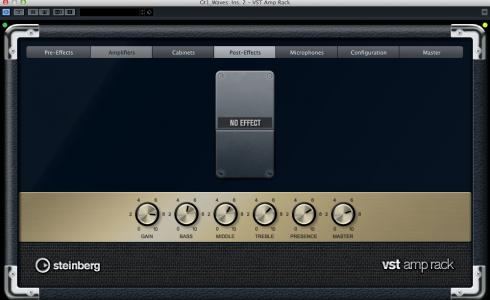 ギターアンプシミュレーターを比較してみよう!その1 ~GTR VS AmpliTube VS Guitar RIgなど~