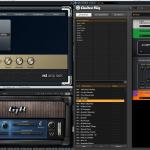 ギターアンプシミュレーターを比較してみた ! ~その1 GTR VS AmpliTube VS Guitar Rig~