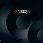 DTMソフト Steinberg CUBASE 7.5のレビュー