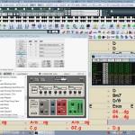 DTMソフトBand-in-a-boxのレビュー~ボーカロイドの伴奏を作ってみる~