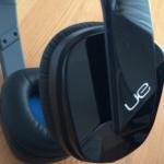ヘッドホン ultimate ears(アルティメットイヤーズ) UE4000のレビュー