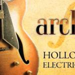 ギター音源:impact sound works ARCHTOP:HOLLOWBODY ELECTRIC GUITARのレビュー