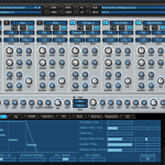 ソフトシンセ:RobPapen 「Blue 2」のレビュー