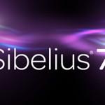 譜面作成ソフト AVID Sibelius 7のレビュー