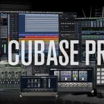 DAWソフトSteinberg Cubase Pro8のレビューその1