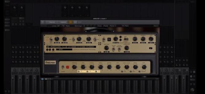 Universal Audio、UAD-2 ソフトウェアv8.0発表!ギタープラグインも!3