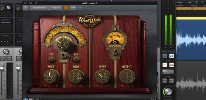 Universal Audio、UAD-2 ソフトウェアv8.0発表!ギタープラグインも!2