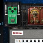 Universal Audio、UAD-2 ソフトウェアv8.0発表!ギタープラグインも!