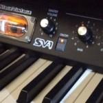 キーボード:KORG SV-1 73key の Review Part2