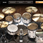 ドラム音源:EZdrummer2レビュー