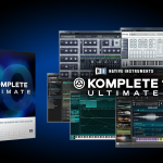 Komplete 10 Ultimateのレビューパート2~Battery/Massive編~