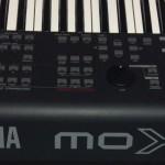 キーボード:YAMAHA MOX6 のレビュー
