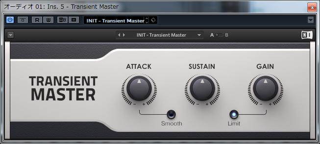 transientmaster