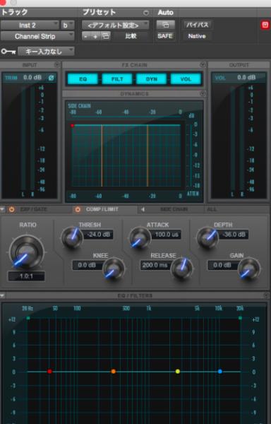 DTMソフト Pro Tools12についてのレビュー7