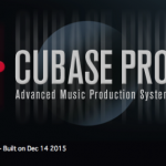 DTMソフト:Steinberg Cubase Pro 8.5 のレビュー