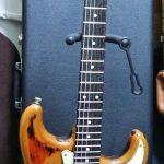 エレキギター:Fullertone(オーダーストラトキャスター)のレビュー
