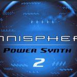 ソフトウェアシンセサイザーSpectrasonics Omnisphere2レビュー