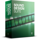 WAVES Sound Design Suiteのレビュー