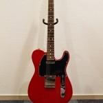 [レビュー]エレキギター : Fujigen のテレキャスターについて