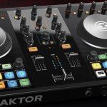 [News]PCDJ用コントローラー:Native Instruments TRAKTOR S2 MK2登場!