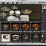 [レビュー]ドラム音源:FXpansion BFD2について