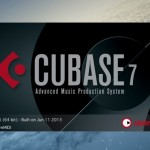 [レビュー]DTMソフト:Cubase7について その1