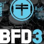 [レビュー]ドラム音源:FXpansion BFD3について