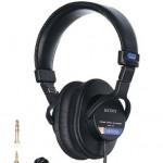 SONY ヘッドホンMDR-7506のレビュー 〜MDR-CD900STとの比較〜