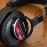 SONYヘッドホンでおすすめのMDR-CD900STについてレビュー